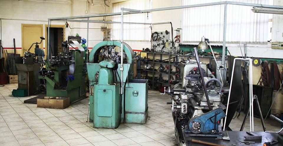 Empresa Metalisteria Medina